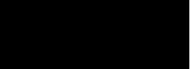 logo negro les flors igualada