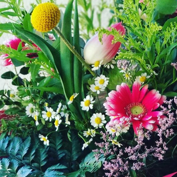 ram-tulipes-germinis-craspedies-limonium-floristeria-les-flors-igualada