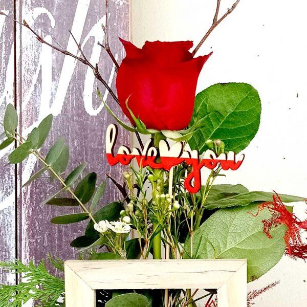 rosa-roja-fusta-ferro-floristeria-les-flors-igualada