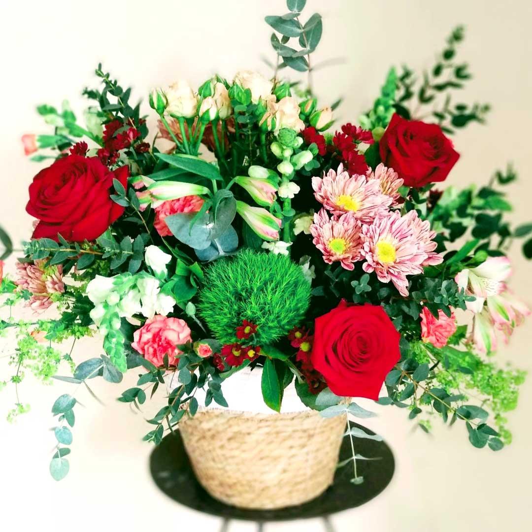ram-combinat-flors-variades-floristeria-les-flors-igualada